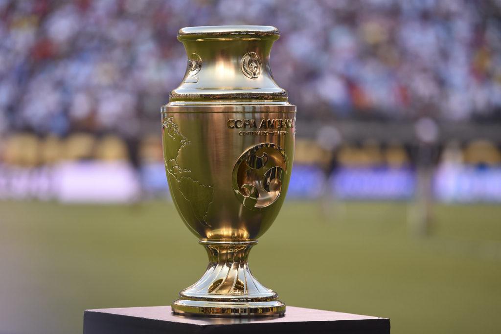 Copa Centenario 2016-USA